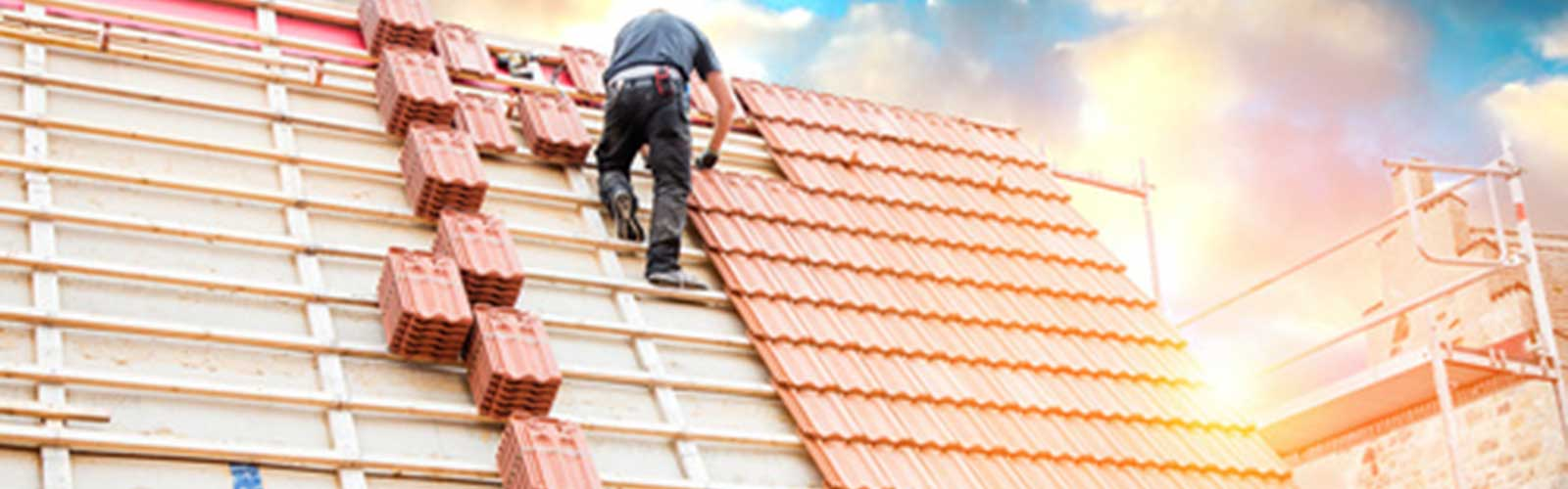 Sunningdale and Wentworth Roofing Services